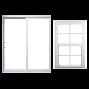 ISO Patio Doors and/or Windows
