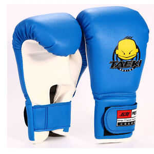 Kinder Boxhandschuhe Junior Kids Boxing Gloves 4oz Age 5-10 OS312