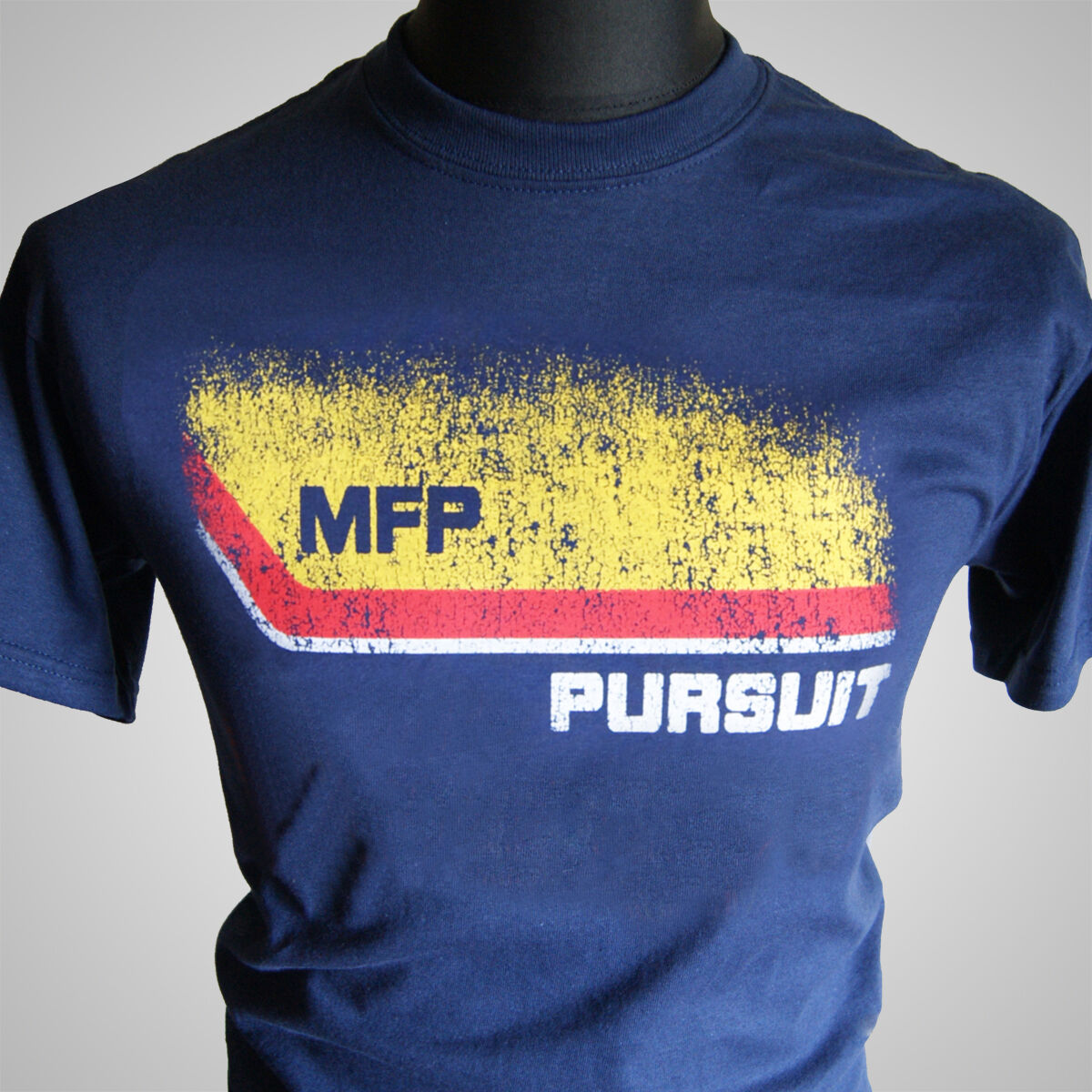 FB Mad Max MFP Interceptor V8 Car Logo Awesome New T Shirt