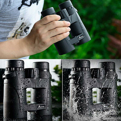 Buy cheap 8x42mm Waterproof Binoculars Fully Multi-coated Telescope Roof Prism for products