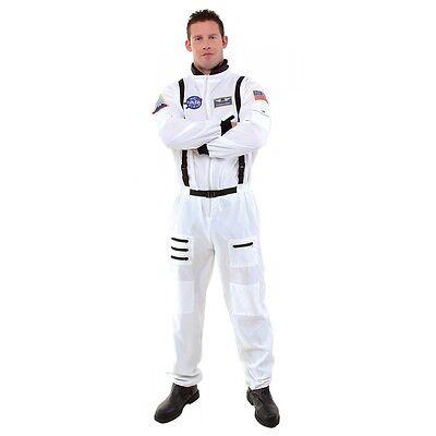 Astronaut Costume Adult Halloween Fancy Dress - Halloween Astronaut