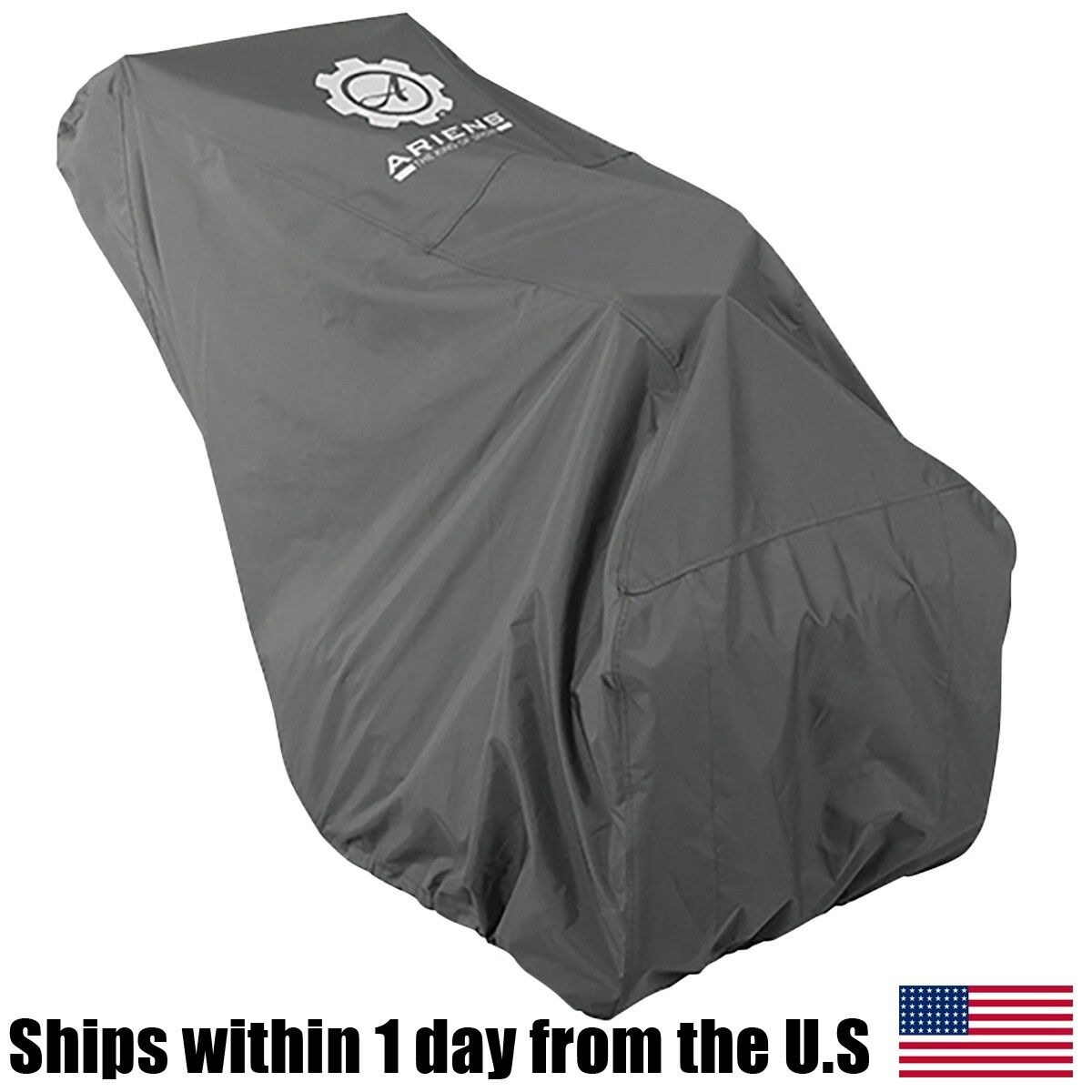 Ariens Deluxe Professional Two Stage Snow Blower Cover 72601