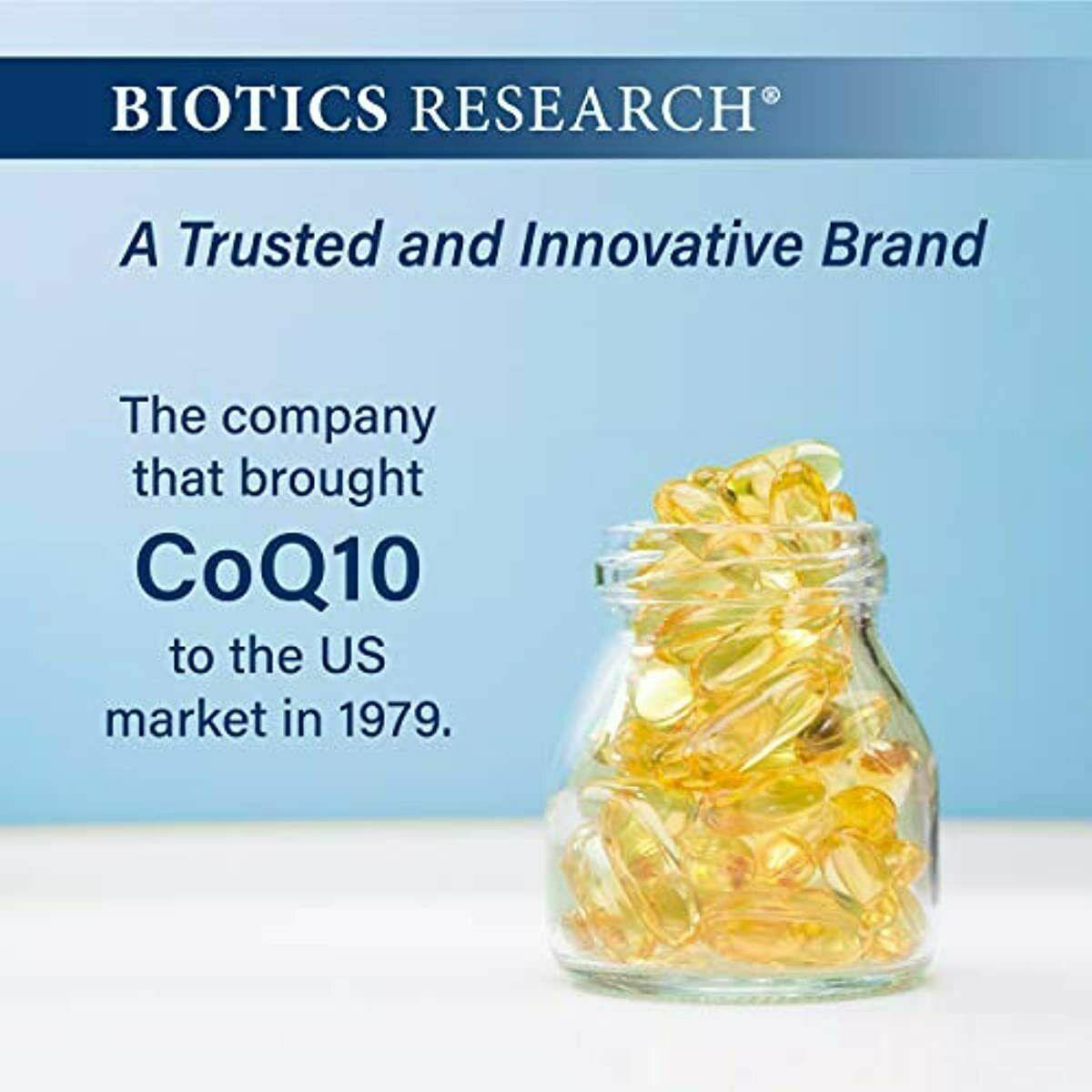 Biotics Research - KappArest 180c KapArrest KapArest KappArrest Kapp Arest FAST 6