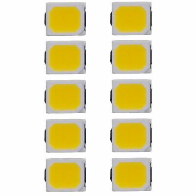 SMD LED's Leuchtdioden 2835 Leuchtdiode LED Leds 3,2V 0,2W warmweis kaltweiss