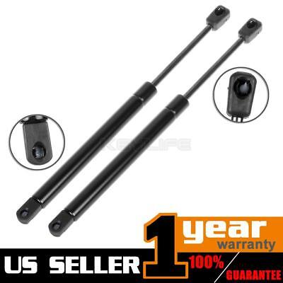Qty 2 Trunk Gas Springs Prop Lift Supports Struts For Chevrolet Cobalt 05-10