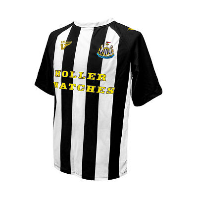 Newcastle United FC Steve Harper Testimonial Home Shirt NUFC - LIMITED EDITION