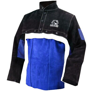 BX21CS Revco Black Stallion BSX Advanced FR Cotton Cape Sleeves w//Bib 3XL