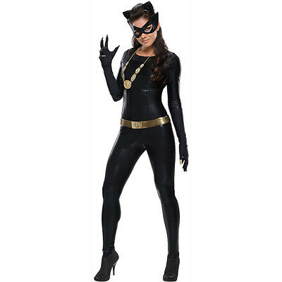 Batman 1960s Classic TV Series Catwoman Grand Heritage Adult Costume 887212 ()