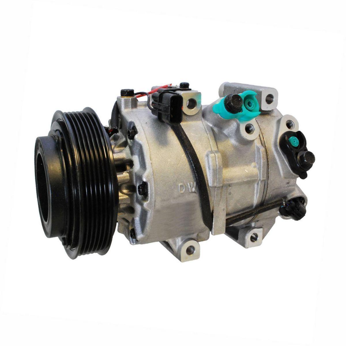 News AC A//C Compressor Fits 06 G6 2006-2007 Chevrolet Monte Carlo V6 3.5L