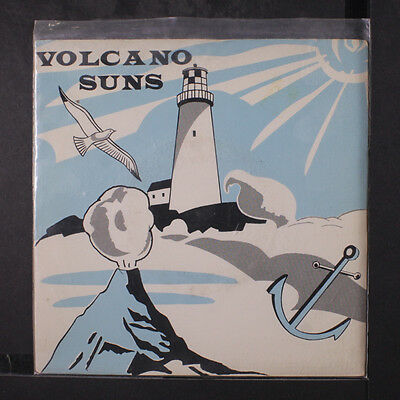 Volcano Suns  Sea Cruise   Greasy Spine 45  Ps  Rock   Pop
