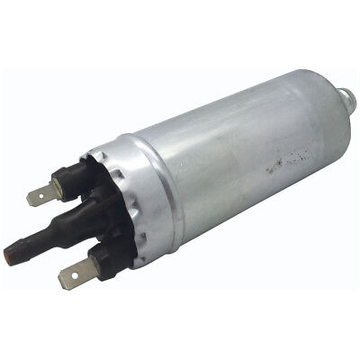 Electric Fuel Pump 12V 15mm Inlet 8mm Outlet For MG Rover CPFP1/15mmMG