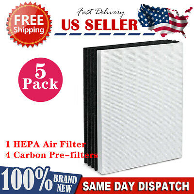 Replacement Filter A FOR Winix 115115 For C535 5300-2 P300 5300 Air Cleaner Air Cleaner Replacement Filter