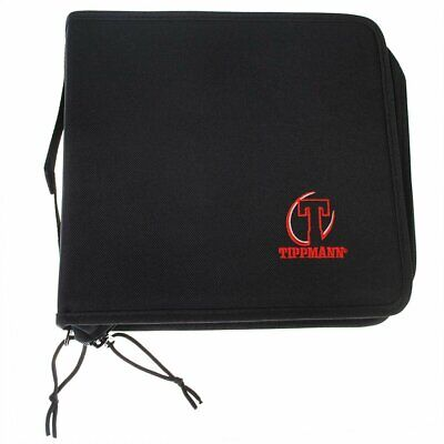 New Tippmann Paintball Gun Case - Fits Electronic Markers - Universal Paintball Gun Case