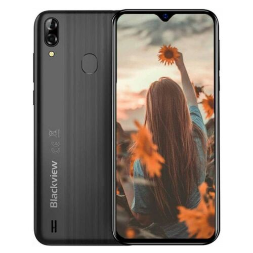 Blackview A60 Pro 3GB+16GB 4G Handy Ohne Vertrag Smartphone Quad Core 4080mAh