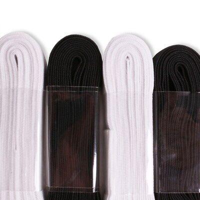 SEWING ELASTIC STRIPS Stretch Flat Cloth Dressmaker Underwear Waist Band Trouser