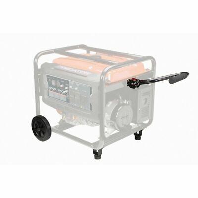 8 In Never-flat Generator Wheel Kit Fits 400065008750 Watt Predator Generators