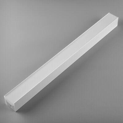 Lagute Linkable LED DIY Custom Light fixtures 2ft Tube 20W 5