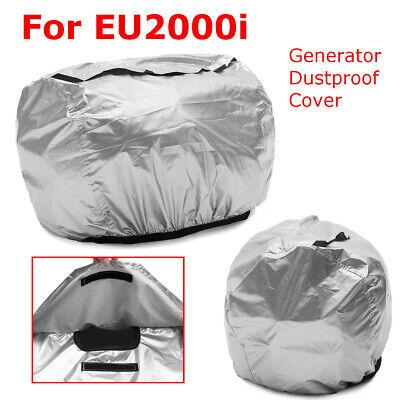 Waterproof Dustproof Generator Storage Cover For H Onda Camo Companion Eu2000i