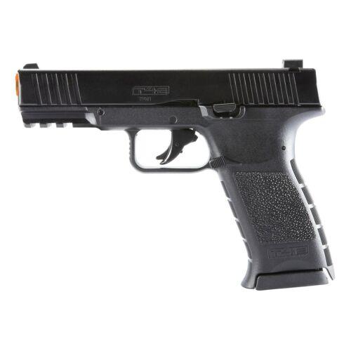 New T4E TPM1 (8XP) .43 Cal Paintball Pistol Gun Marker - Black
