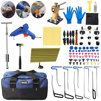 BLACK MAGIC Metal Recovery Handing Pull Out Kit Heavy Equipment