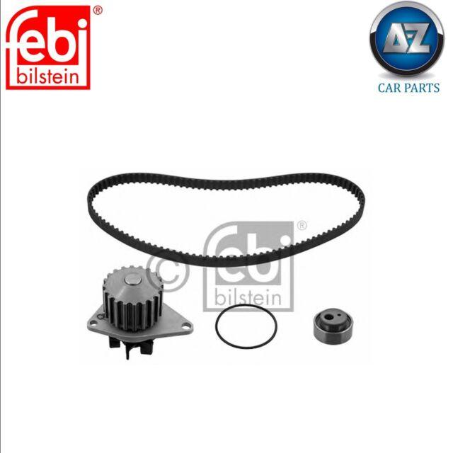 Febi Timing Cam Belt And Water Pump Kit 45112