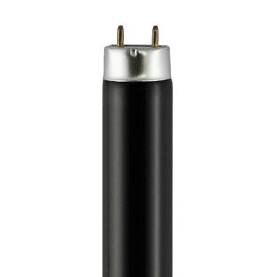 Fluorescent Black Light (F17T8-BLB (24 in.) - Watts: 17W, Type: T8 Black Light)