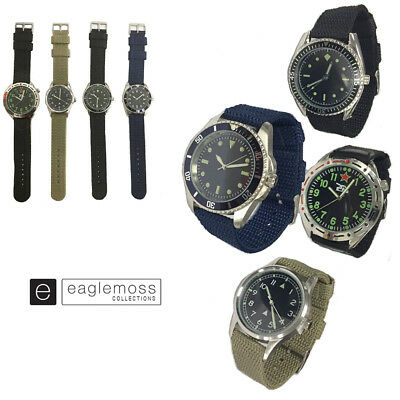 Watches Military Style Quartz Army US GERMAN RUSSIAN 60's 70's Tank Wrist Watch