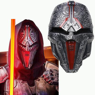 Xcoser Star Wars Sith Acolyte Mask Cosplay Costume Props Helmet Halloween Adult - Star Wars Halloween Masks