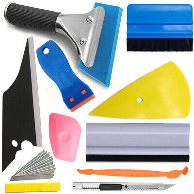 10X PRO Window Tinting Tools Kit for Auto Car Vinyl Wrap Application Tint Film