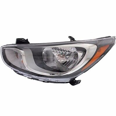 TIFFIN PHAETON 2015 2016 2017 LEFT DRIVER FRONT HEAD LIGHT LAMP HEADLIGHT RV