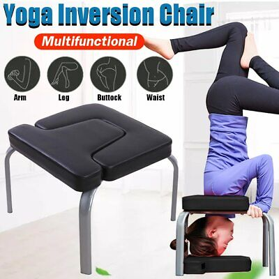 PRO Yoga Headstand Bench, Inversion Chair Home Gym Fitness And Strength Training for sale  Shipping to Nigeria