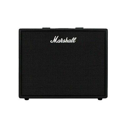 "Marshall CODE50 50W 1x12"" Combo Modelling Guitar Amp"