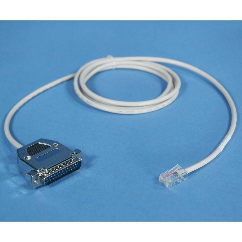 CABLE CAS-PDII SCALE 6500/40 Item #: 522060
