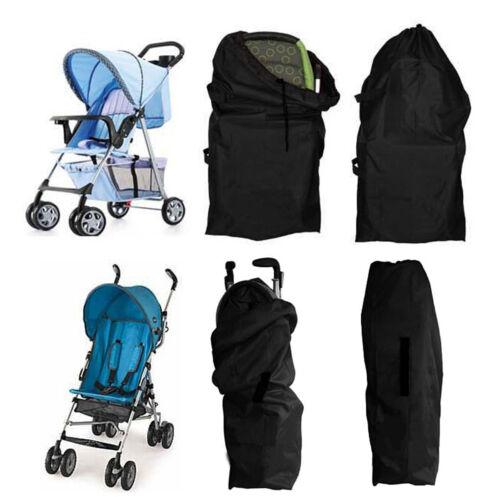 Regenschirm / Standard Kinderwagen Reisetasche Buggy Cover Case Abdeckung