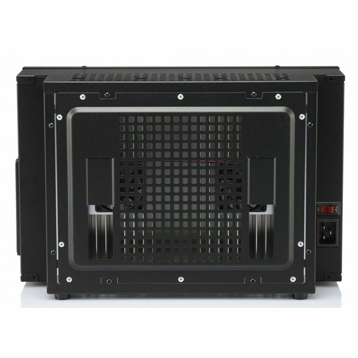 как выглядит PowerXchanger Xm-10 Installer Series SMART Voltage Frequency Converter фото