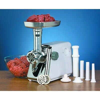 Brand New Electric Meat Grinder & Sausage ...