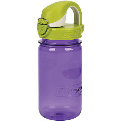 Used, Nalgene Kids On the Fly Water Bottle - 12 oz. - Purple/Green for sale  Shipping to Canada