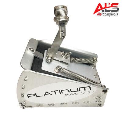 Platinum Drywall Tools 3 Nail Screw Spotter - New