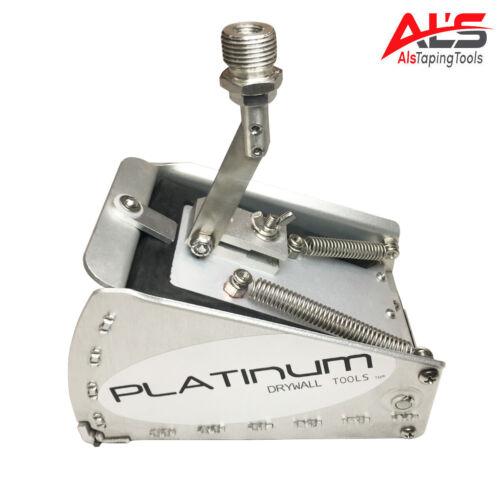 "Platinum Drywall Tools 3"" Nail / Screw Spotter - NEW"