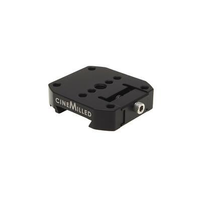 CineMilled Ronin M/MX Universal Mount Quick Plate - SKU#1244855