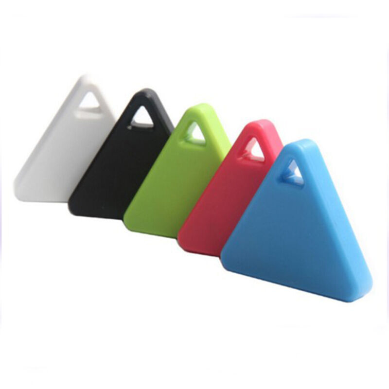 Anti-lost Mini GPS Tracker Locator Finder For Kid Key Pet Dog Cat Bicycle Car