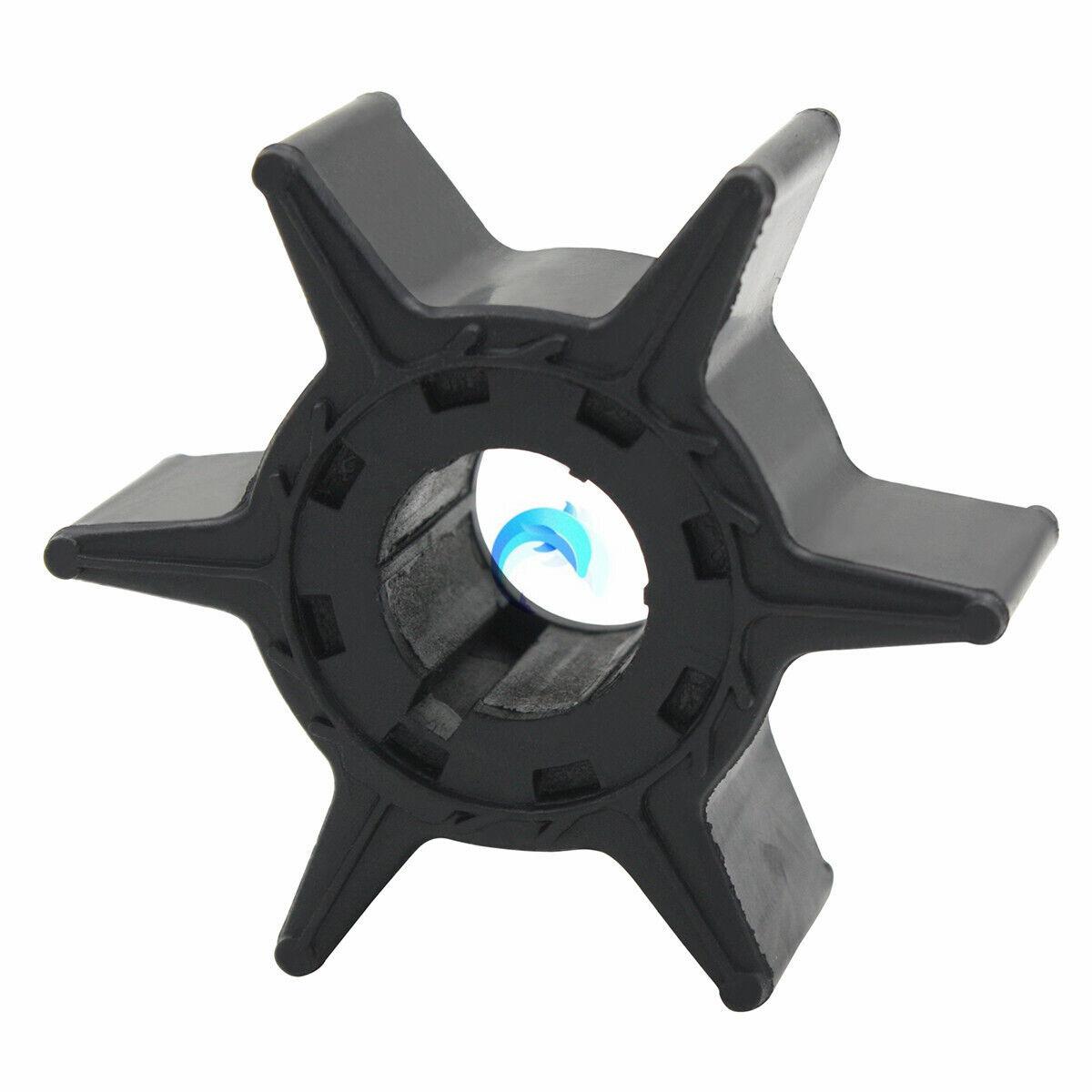 New Impeller for YAMAHA 20D//25N 6L2-44352-00 18-3065 500384 9-45613