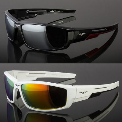 New POLARIZED Vertex Mens Anti Glare Fishing Cycling Driving Sport - Plastic Sunglasses