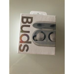 Samsung Galaxy Buds model SM - R170 white