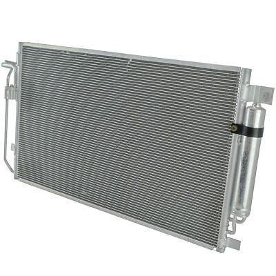 AC Condenser AC Air Conditioning with Receiver Drier for Nissan Altima Maxima