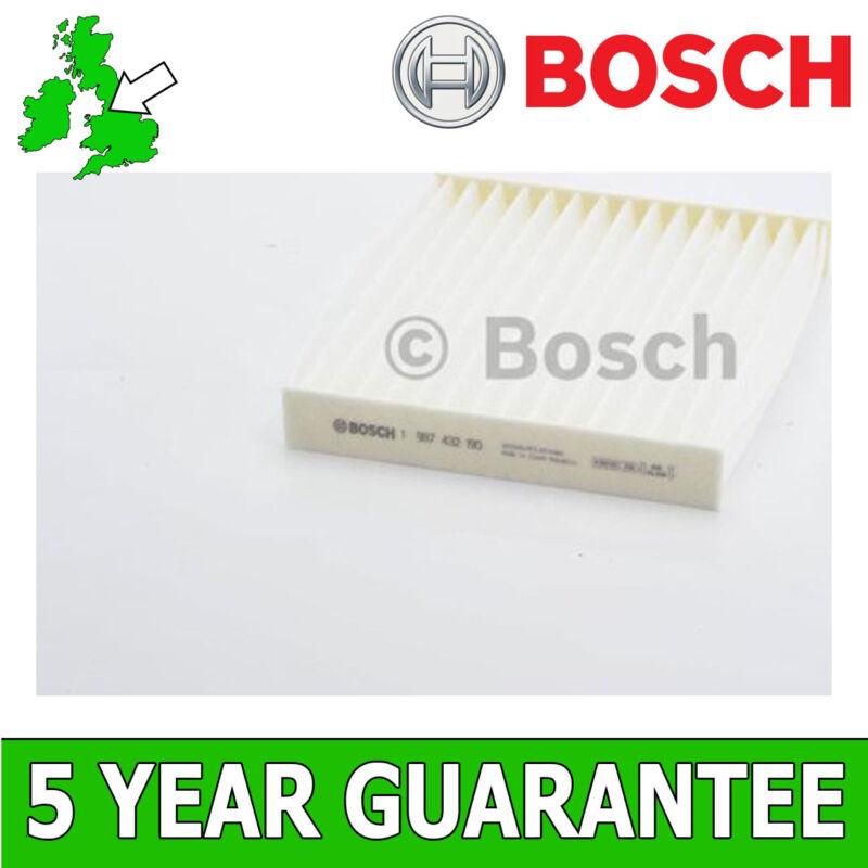 Bosch Cabin Pollen Filter M2190 1987432190