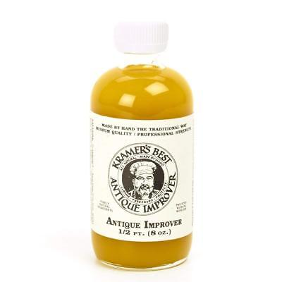 Kramer's Best Antique Improver 8 (Kramer's Best Antique Improver 8 Oz)