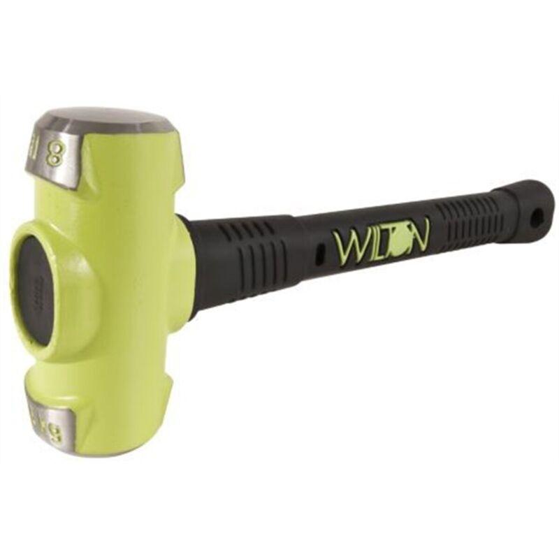"Wilton 20816 8 Lb. Head 16"" Bash Sledge Hammer"