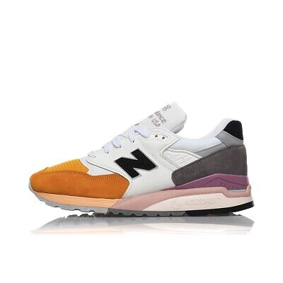 NEW BALANCE 998 MADE IN USA COASTAL PACK M998PSD 574 999 576 15001300 997 1400