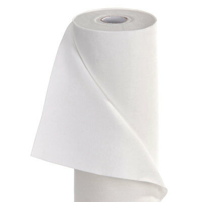 Drainage Fleece Separation Filter Continuous Fibre Weed 1M x 30m 120g